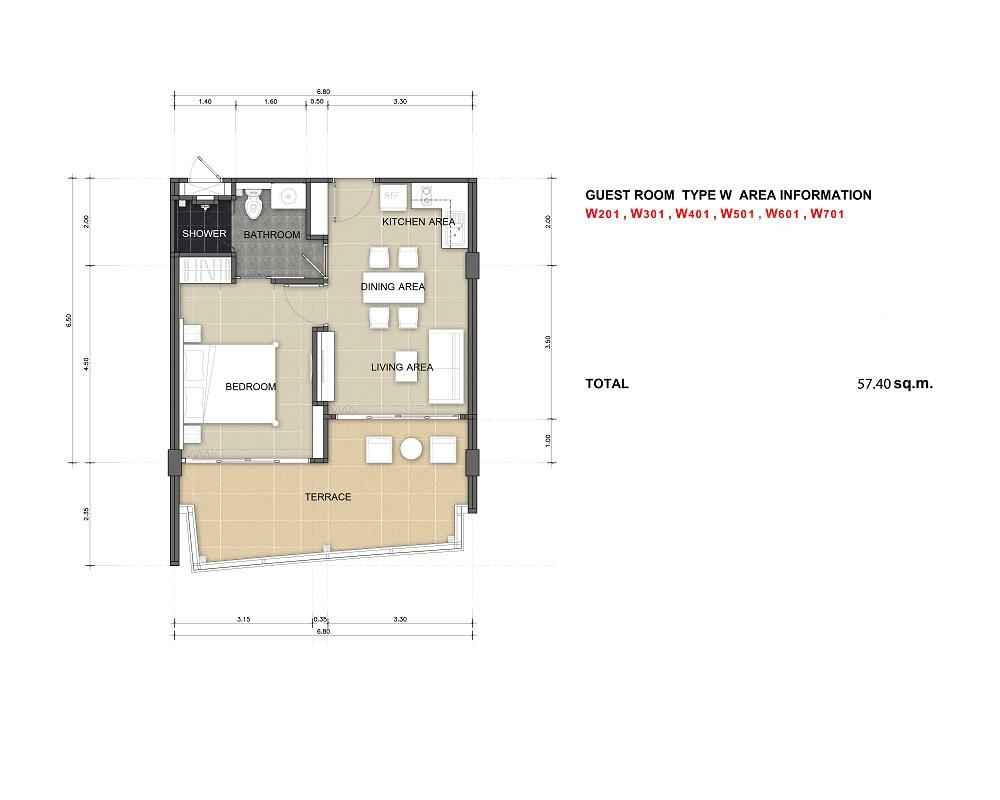 Plan Type W